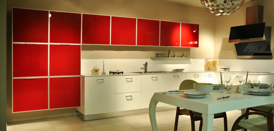 Kitchen renovations in durban renovators from dbn builders for Beautiful kitchen remodels