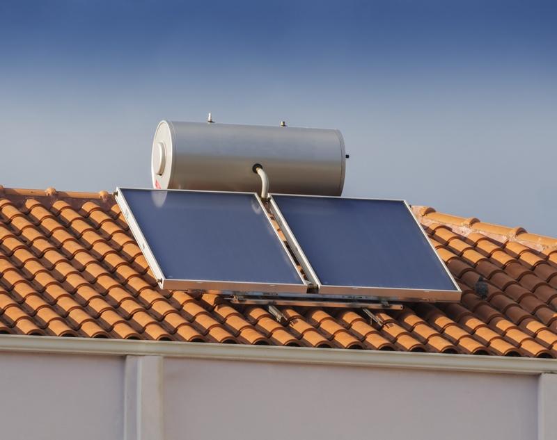 solar geyser installation durban