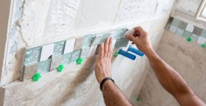 how much does a shower remodel cost durban